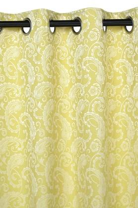 IVY - Sage Door Curtains - 1