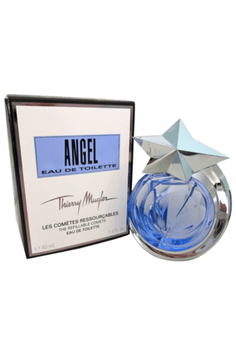 Angel - Les Cometes Resourceables - Perfume for Women - 40 ml