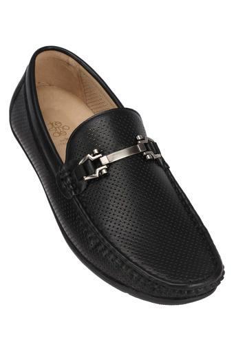 TRESMODE -  BlackCasual Shoes - Main