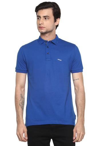FCUK -  BlueT-shirts - Main