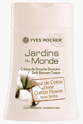 Shower Cream Cotton 200ml
