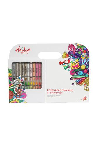 HAMLEYS -  Multi Art & Creativity - Main