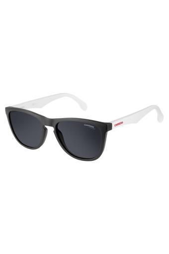 Unisex Polycarbonate Wayfarer Sunglasses - CAR5042S003