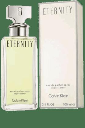 CALVIN KLEINEternity Women Eau De Parfum 100ML