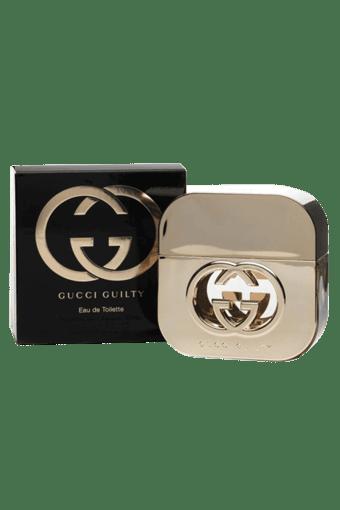 9b782da64a7 Buy GUCCI Guilty EDT Vapo 75 ml