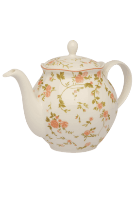 DEVON NORTH La Bonita Teapot