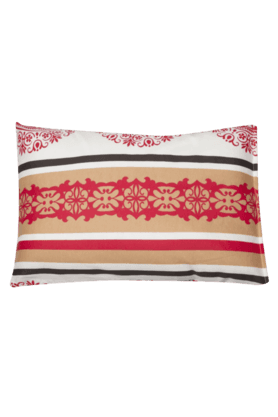 Ornamental - Pillow Cover