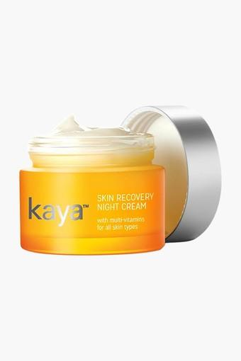 Skin Recovery Night Cream