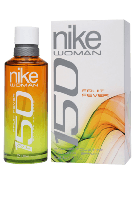 NIKE Women - Fruit Fever Edt - 150ml