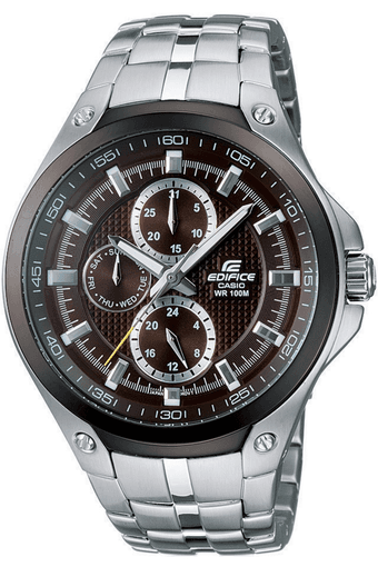 Mens Watches - Edifice Collection - ED336