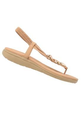 Womens Casual Wear Slipon Sandals