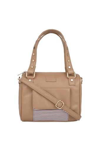 HORRA -  CreamHandbags - Main