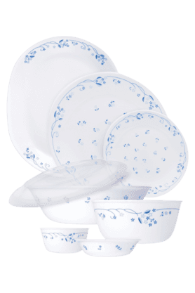 CORELLE Provincial Blue (Set Of 30) - Dinner Set
