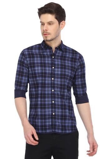 NUMERO UNO -  BlueShirts - Main