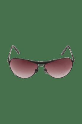 FASTRACKClassic Full Rim Aviator Sunglasses For Men-M062BR3