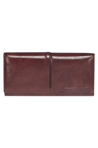 ELLIZA DONATEIN -  Coffee Wallets & Clutches - Main