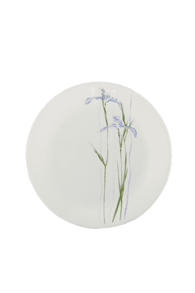 CORELLE Asia Shadow Iris (Set Of 6) - Small Plate