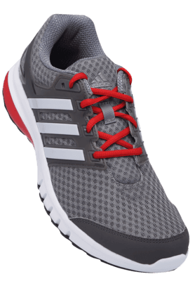 ADIDASMens Low Running Shoe