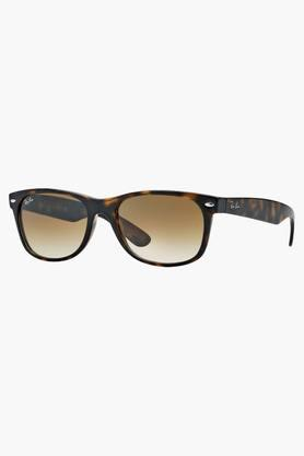 RAY BAN Unisex Gradient Sunglasses - 8360419