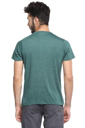 STOP - GreenT-Shirts & Polos - 1