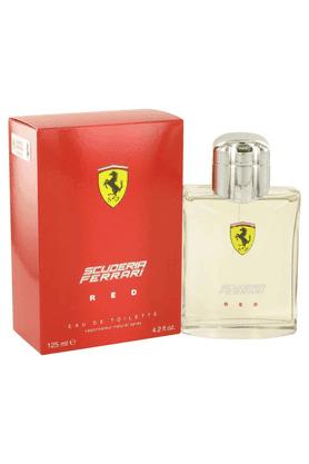 FERRARIRed Power Intense - Fragrance For Men - 125 Ml