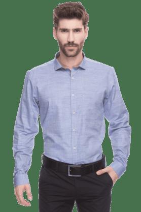 Men Regular Collar Shirt