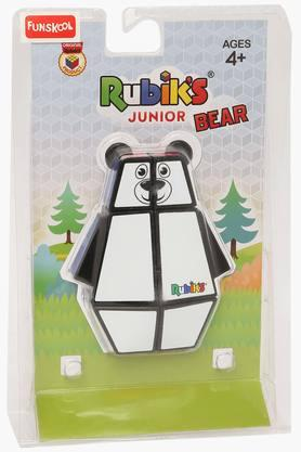 Funskool Inflatable Toys - Rubiks Bear