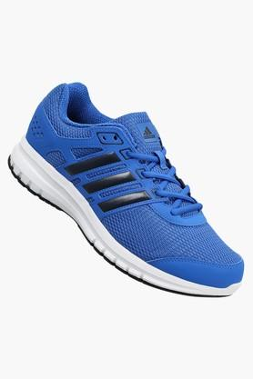 ADIDAS Mens Mesh Lace Up Sports Shoes - 201915405