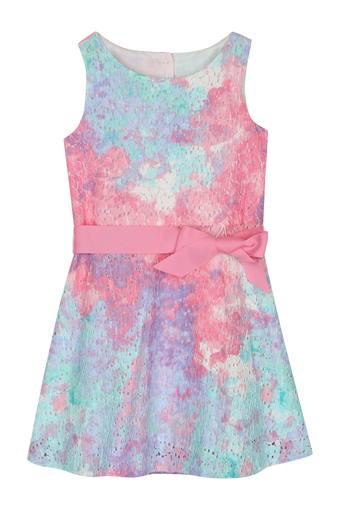 THE CHILDREN'S PLACE -  Pink MixDresses & Jumpsuits - Main