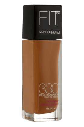 MAYBELLINENew York Fit Me! Foundation - 200526597_SS2943