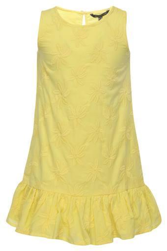 STOP -  YellowDresses & Jumpsuits - Main