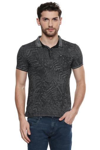 KILLER -  BlackT-shirts - Main