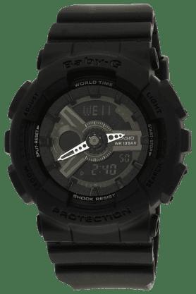 Womens Analogue-Digital Watch-BX023