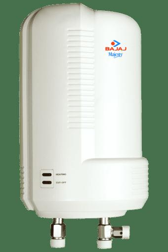 2870c6c1f2 Buy BAJAJ Majesty Water Heater 3L/3 Kw | Shoppers Stop