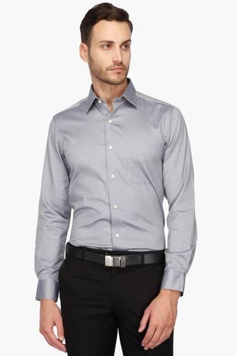 ARROW -  GreyShirts - Main