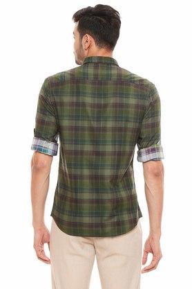 BLACKBERRYS - GreenCasual Shirts - 1