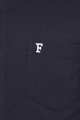 FCUK - BlueCasual Shirts - 5