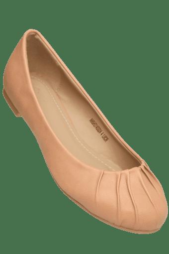 Womens Ethnic Slipon Ballerina Shoe