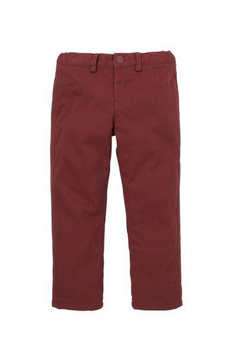 97799f4b15875 Buy MOTHERCARE Girls Cotton Rich Full Length Pants | Shoppers Stop