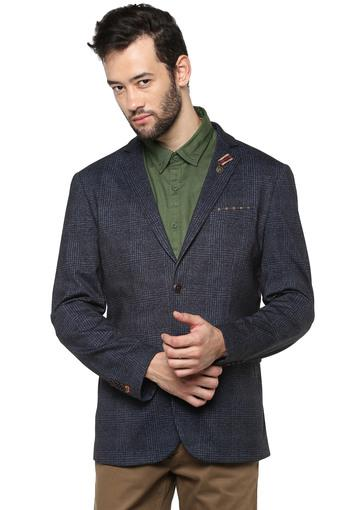 ARROW -  Navy Suits & Blazers & Ties - Main