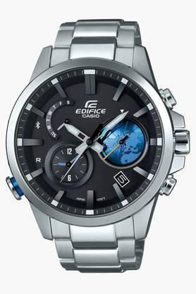 Mens Chronograph Stainless Steel Watch - 201180919