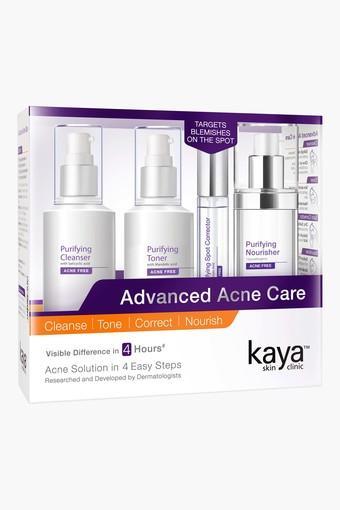 KAYA - Skincare - Main