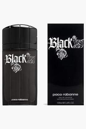Black XS Eau De Toilette- 100ml