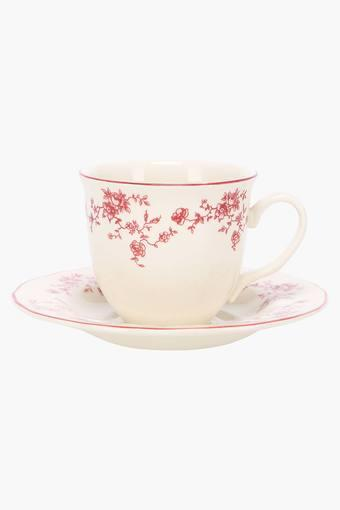 DEVON NORTH -  PinkCoffee & Tea - Main