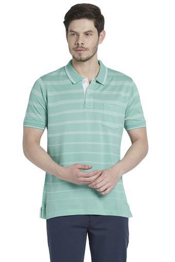COLOR PLUS -  GreenT-Shirts & Polos - Main