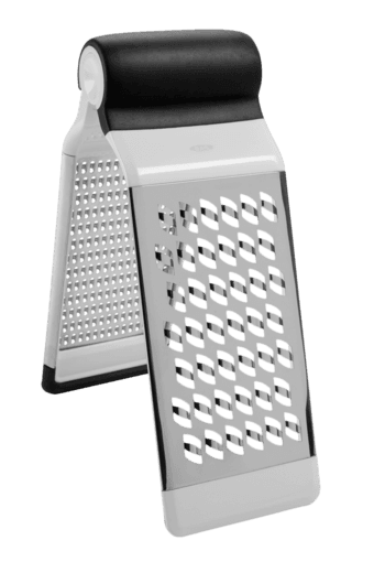Good Grip - Two-Fold Grater