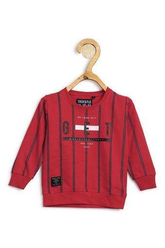RUFF -  RedT-Shirts - Main