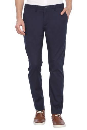 BLACKBERRYS -  BlueCargos & Trousers - Main