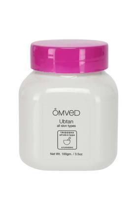Organic Ubtan Tridosha - 100 gm
