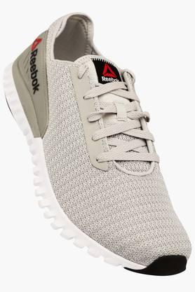 REEBOK Mens Running Lace Up Sports Shoes